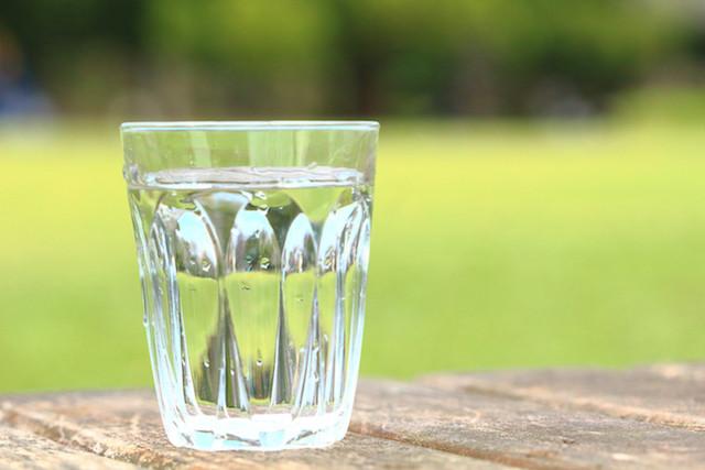 水分 健康 いい