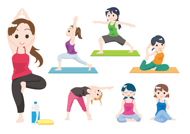 運動 健康 関わり