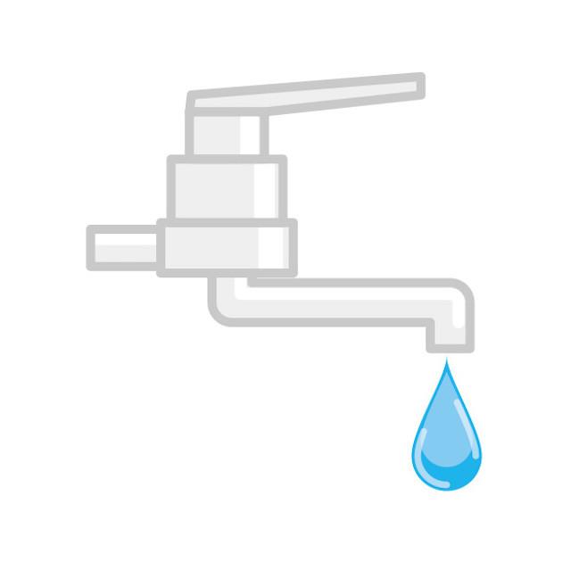 天然水 水道水 違い